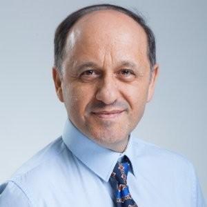 Moshe Ekroni