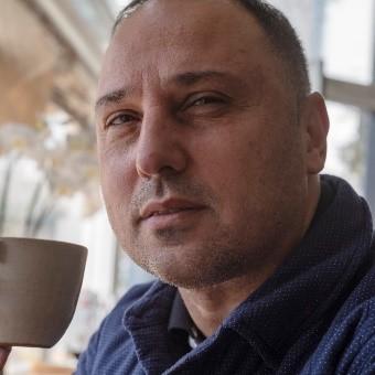 Eyal Amir