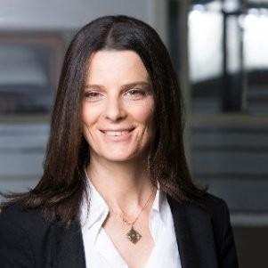 Nathalie Friedman