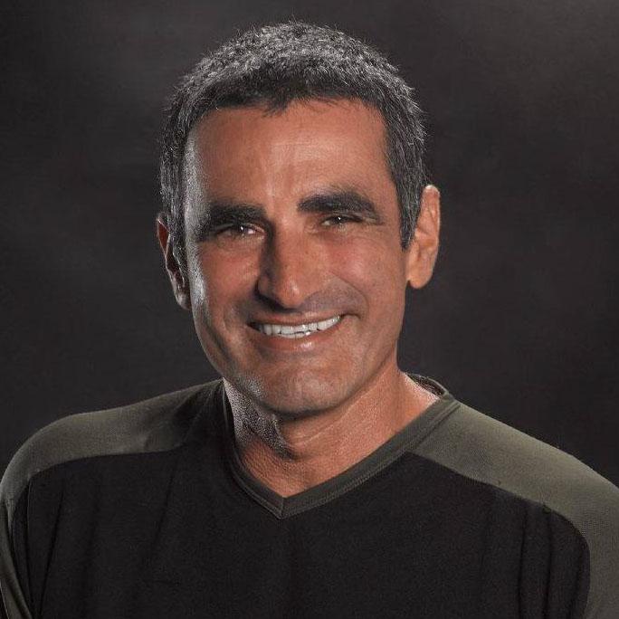Yuval Ben Shoshan
